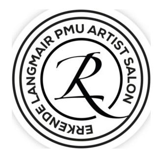Langmair pmu artist erkende salons Langmair Academy   PMU Artist   Picolaser   pmu opleidingen   masterclasses