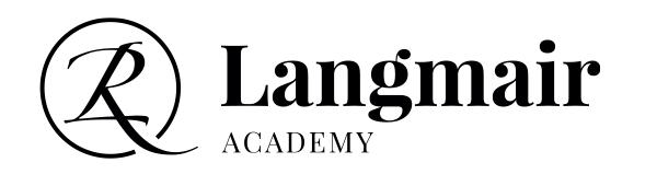 Langmair Academy Logo